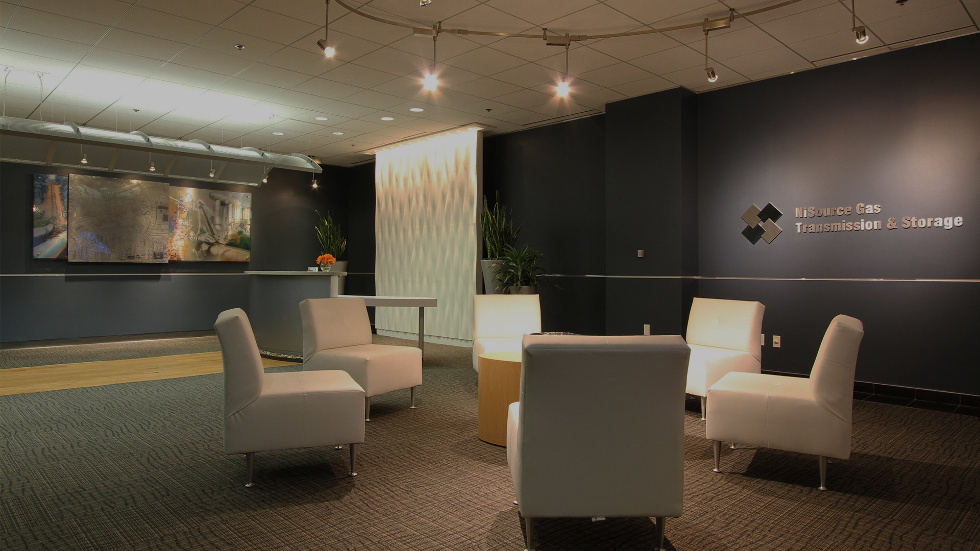 Boutique residential and commercial interior design firm for Commercial interior design firms