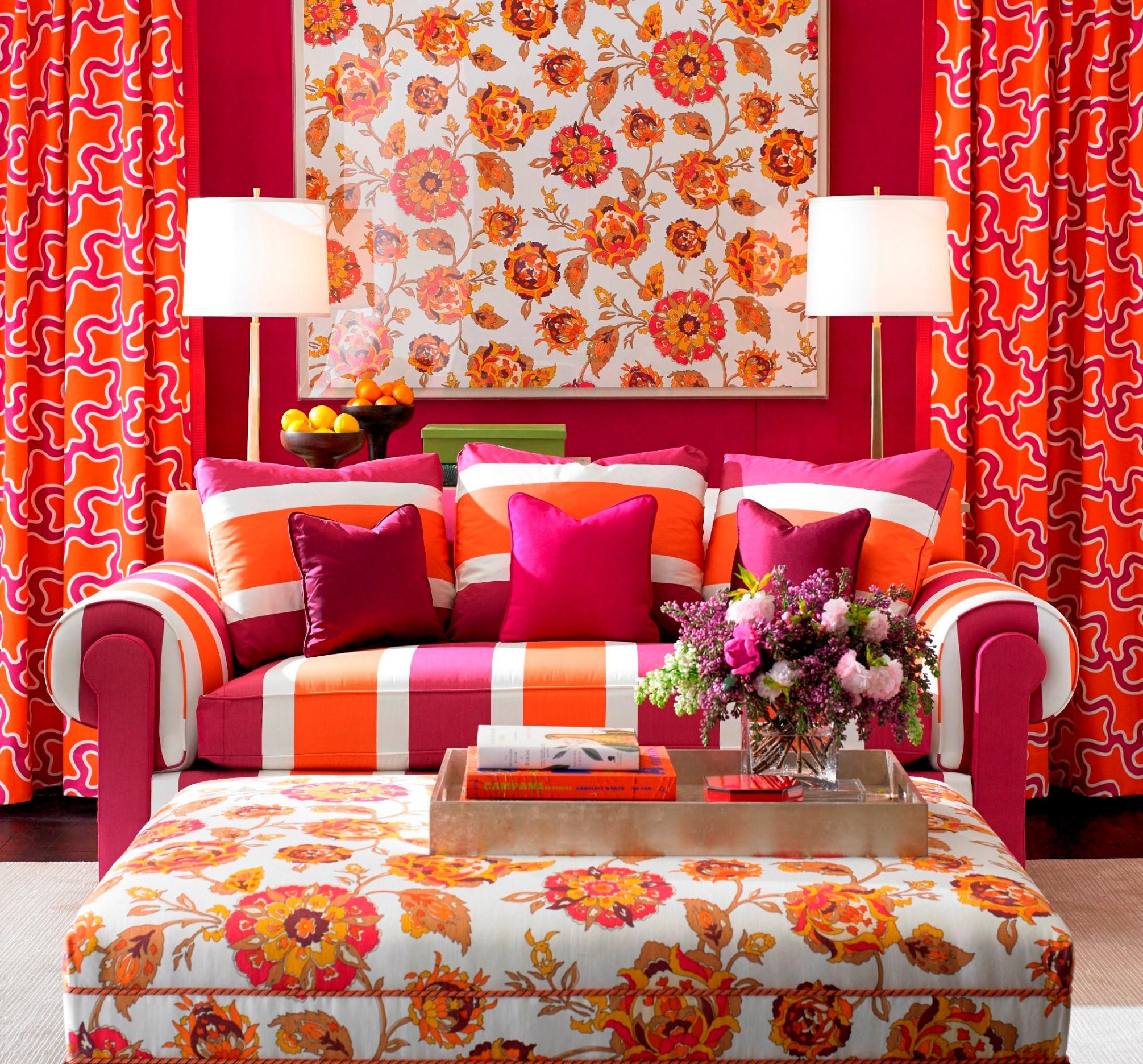 Spring Break Decor Interior Design With Janus Design Group